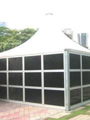 Modular Tent