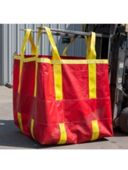 Nylon Bulk Bags